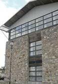 Mast House